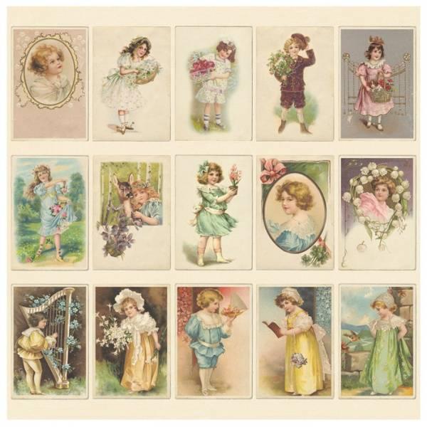 Bilde av Pion; Children - Images
