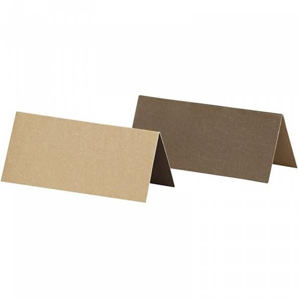 Bilde av CC; Bordkort sand/brun