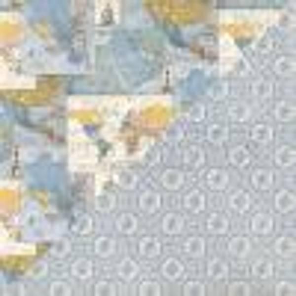 Bilde av Quest #2 World Maps