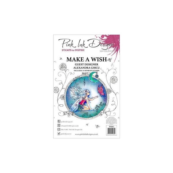 Bilde av Pink Ink Designs; Make A