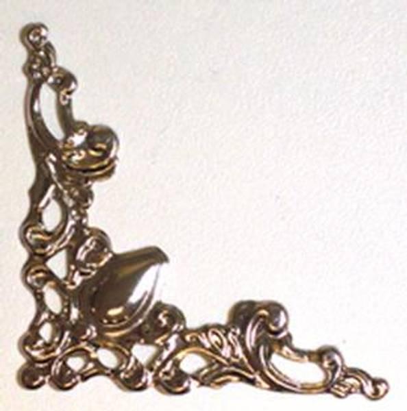 Bilde av K&G; hjørne sølv