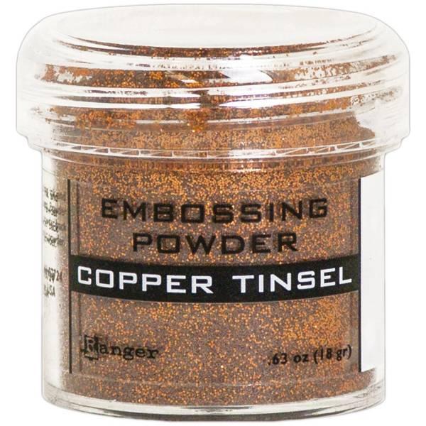 Bilde av Ranger; Copper Tinsel