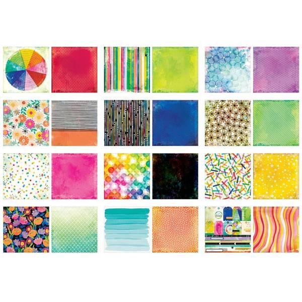 Bilde av Vicki Boutin Color Study
