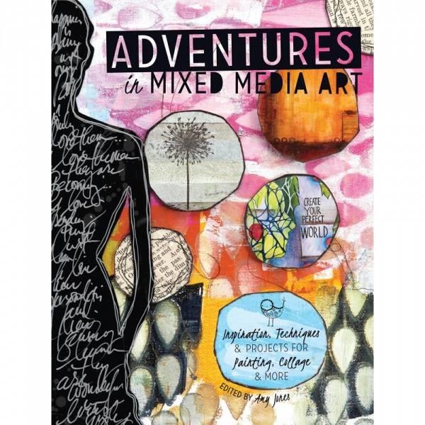 Bilde av Adventures In Mixed