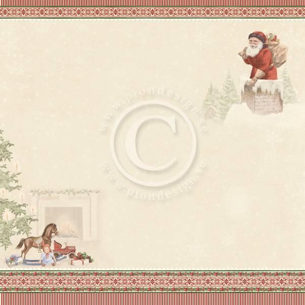 Bilde av Santa has come