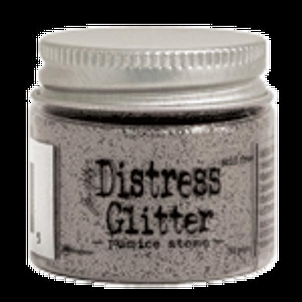 Bilde av Distress Glitter; Pumice