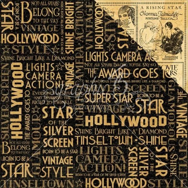 Bilde av Silver Screen