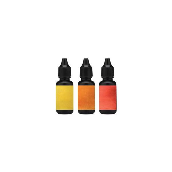 Bilde av ColorSparx Powders; Sun