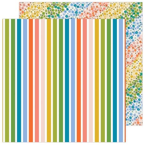 Bilde av Mønsterark; Rainbow