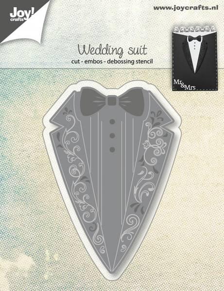 Bilde av Joy!; Weddingsuit