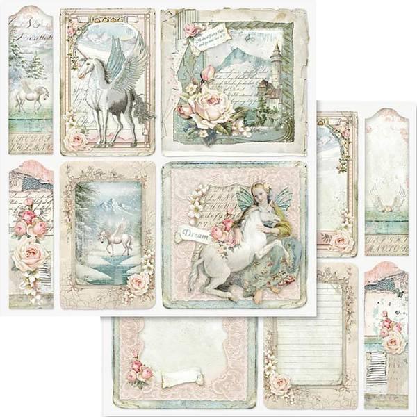 Bilde av Unicorn Card