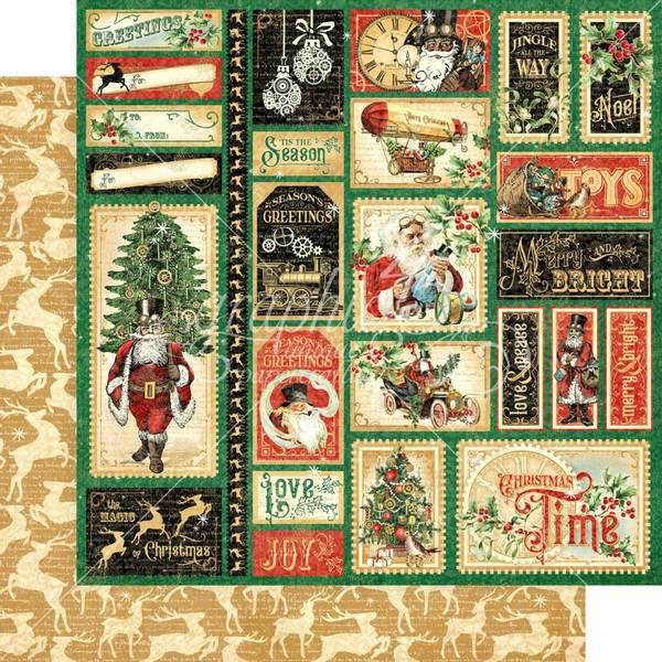 Bilde av Christmas Time; Jingle