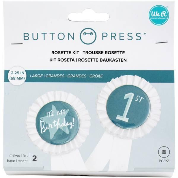 Bilde av Button Press Rosette Kit