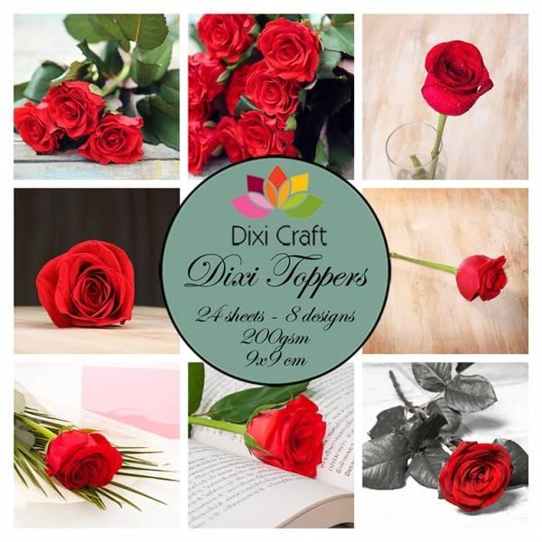 Bilde av SE; Roses