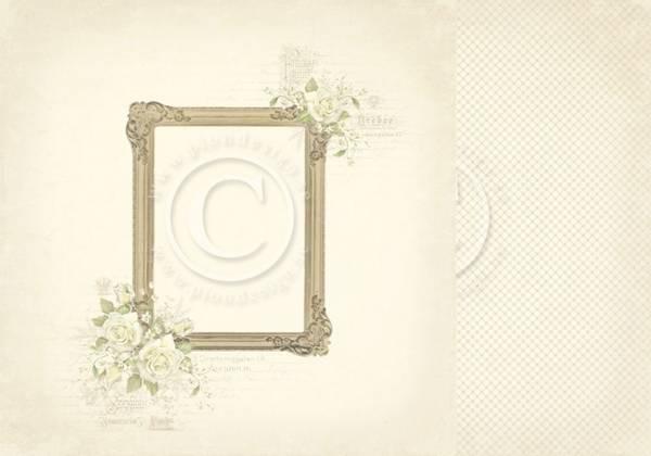 Bilde av PD; Photo frame -