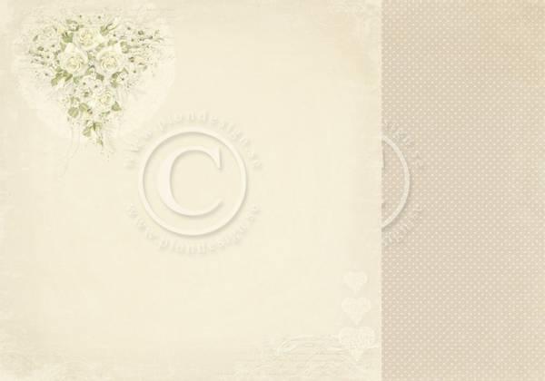Bilde av PD; Bridal bouquet -