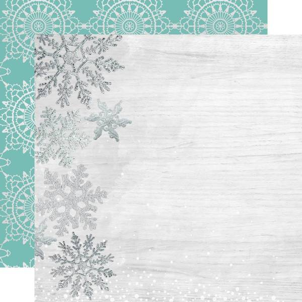 Bilde av Let It Snow; Delightful