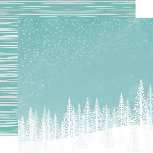 Bilde av Let It Snow; Snowfall