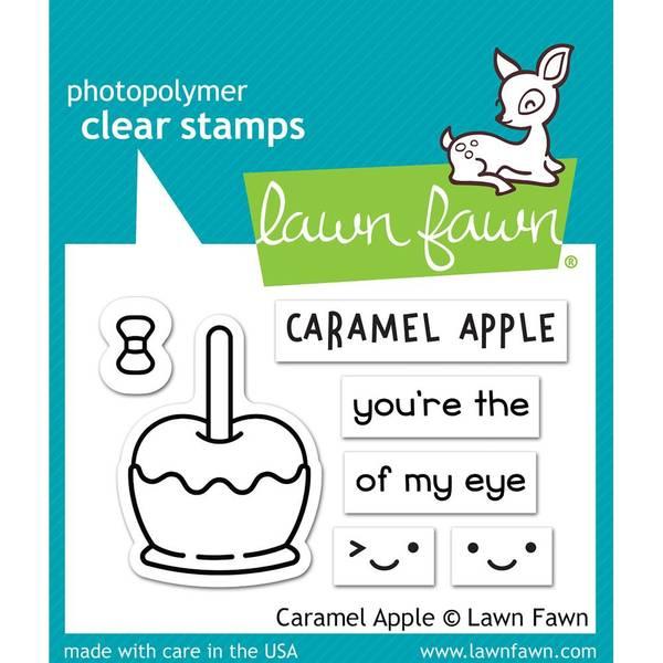 Bilde av Caramel Apple Stempel