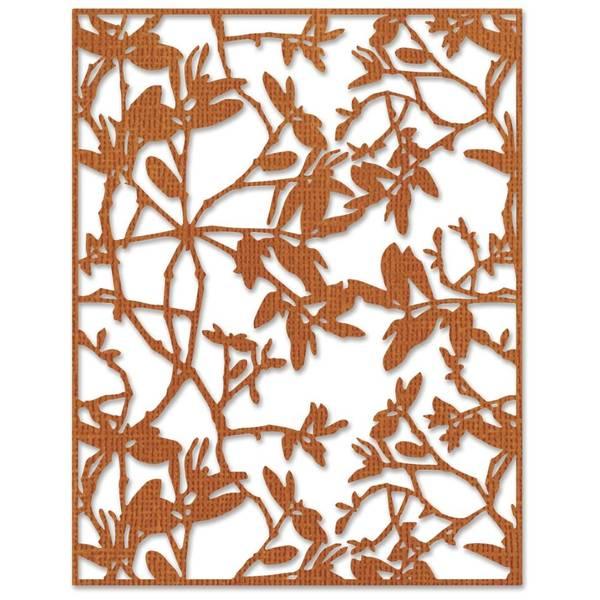 Tim Holtz - Leafy Twigs