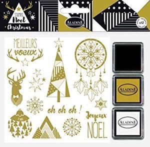 Bilde av Stampo noel Christmas