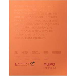 "Bilde av Yupo Medium Pads 9""X12"" 10"