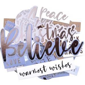 Bilde av Whimsy Wishes - Sentiment