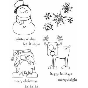 Bilde av Merry misfits