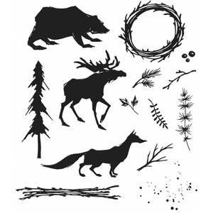 Bilde av Into the woods
