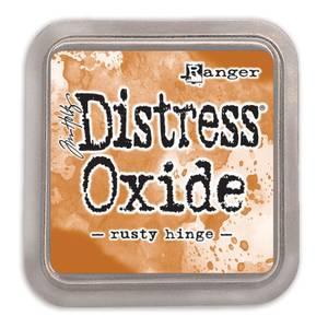 Bilde av Distress Oxide - Rusty Hinge