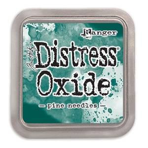 Bilde av Distress Oxide - Pine Needles