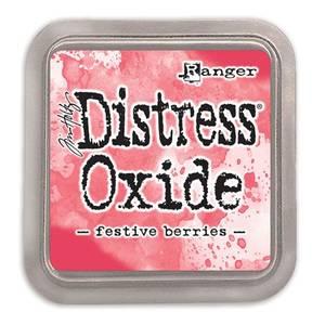 Bilde av Distress Oxide - Festive