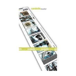 Bilde av Carabelle - 8 labels: The sea