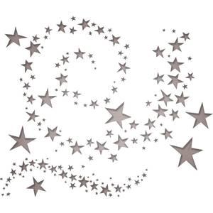 Bilde av Swirling stars