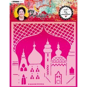 Bilde av NR. 09, Artsy Arabia