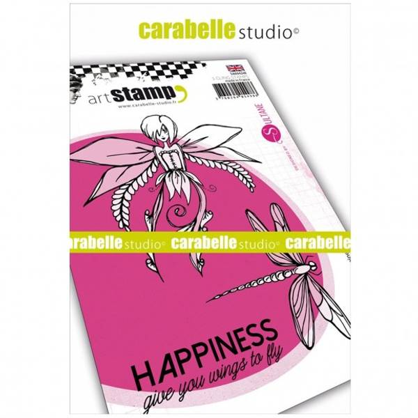 Carabelle - Happiness