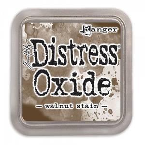 Bilde av Distress Oxide - Walnut Stain