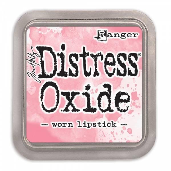 Distress Oxide - Worn Lipstick,