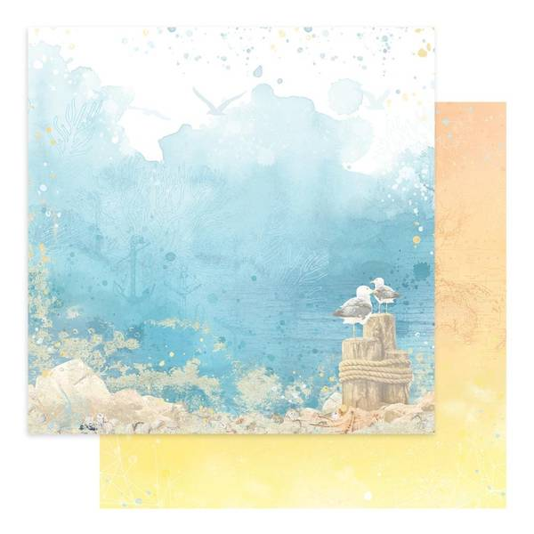 Seaside Girl - #02