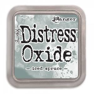 Bilde av Distress Oxide - Iced Spruce