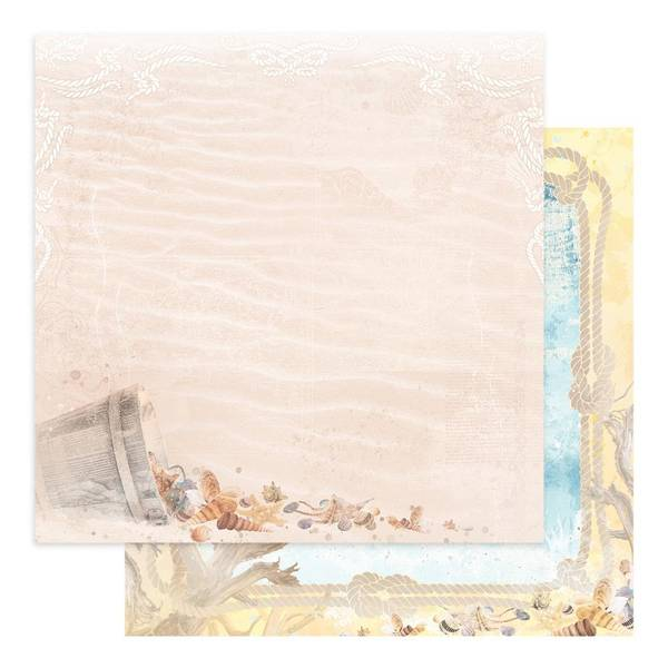 Seaside Girl - #03