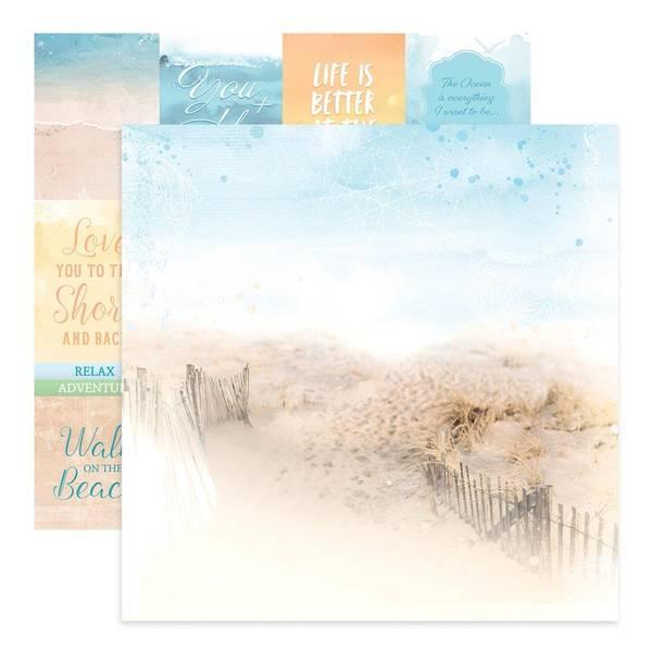Seaside Girl - #06