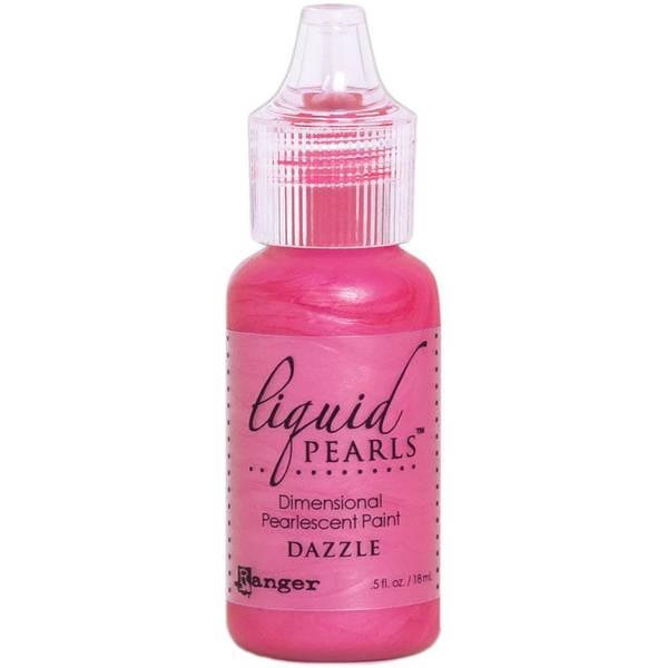 Liquid Pearls - dazzle