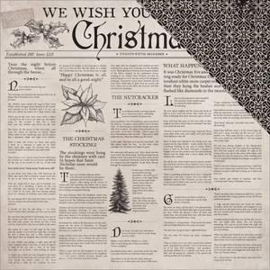 Bilde av Christmas tale