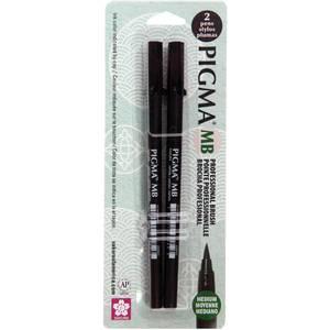 Bilde av Pigma Professional Brush Pen