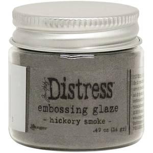 Bilde av Distress Embossing Glaze -
