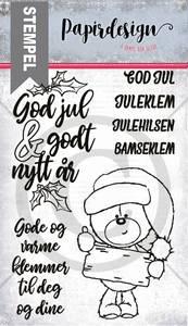 Bilde av Julebamse