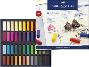 Bilde av Faber-Castell - Soft pastel