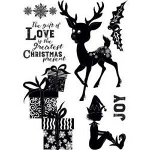 Bilde av Christmas Love