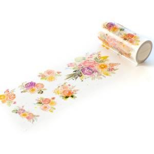 Bilde av Washi Tape - Joyful Bouquet
